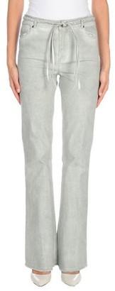 JEFF Denim trousers