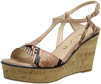 Unisa Women's LIEN_VP_KS Platform Sandals