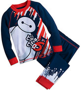 Disney Big Hero 6 PJ PALS for Boys