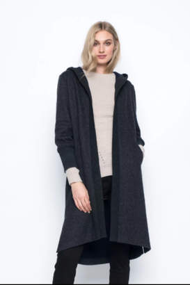 Picadilly Hooded Sweater Jacket