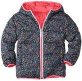 Kids Our Warmest Reversible Down Jacket