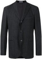 Boglioli woven blazer - men - Cotton/Cupro/Wool/Elastolefin - 48