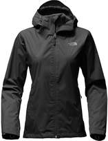 The North Face Arrowood Triclimate Hooded 3-In-1 Jacket