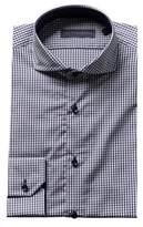 Trussardi Slim Fit Dress Shirt.