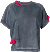 Kolor round neck T-shirt