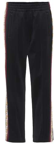 Marc Jacobs Jersey trackpants