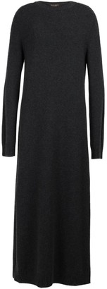 Loro Piana Madison Cashmere Knit Midi Dress