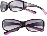 Women's FILA SPORT® Performance Rectangle Wrap Sunglasses