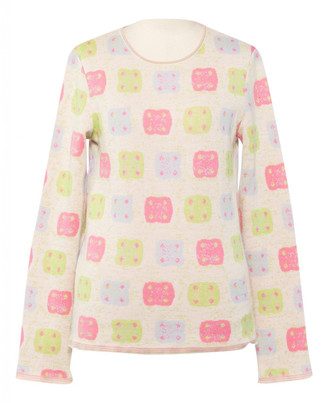 Chanel Multicolour Cashmere Knitwear
