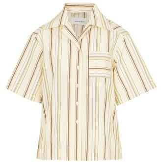 Wales Bonner Havana shirt
