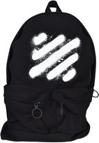 Off-White Spray Paint Backpack