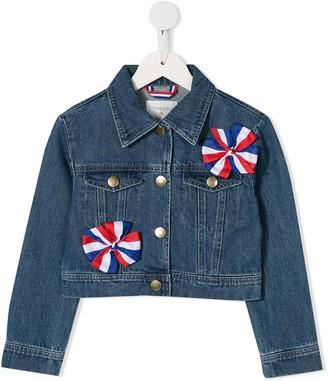 Charabia Denim Jacket