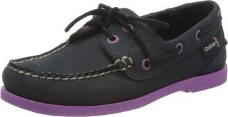 Chatham Women's Pippa II G2 Boat Shoe