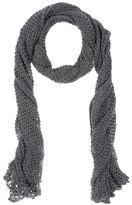Isabel Benenato Oblong scarf