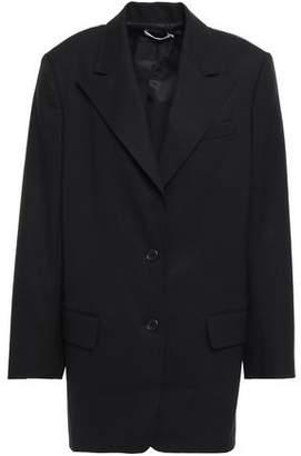A.L.C. Wool-blend Twill Blazer