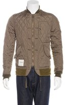 Comme des Garcons Valstar Quilted Jacket