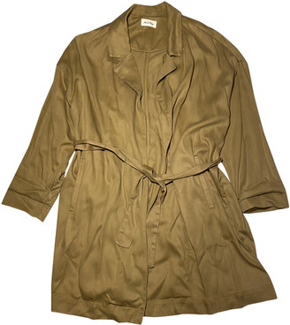 American Vintage Other Cotton Trench coats