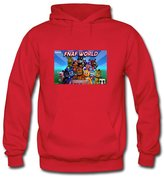 """Five Nights at Fdy's """"Characters"""" For Boys Girls Hoodies Sweatshirts Pullover Tops"""
