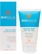 Biosolis After Sun Milk, Sensitive Skin
