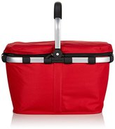 Reisenthel Red Insulated Carry Bag or Market Basket