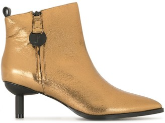 Ginger & Smart Stellar ankle boots
