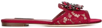 Dolce & Gabbana 'Bianca' sandals