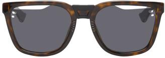 Christian Dior Tortoiseshell DiorB24.1 Sunglasses