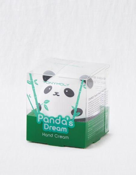 aerie TonyMoly Panda Hand Cream