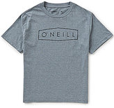 O'Neill Big Boys 8-20 Unity Short-Sleeve Tee