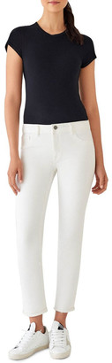 DL1961 DL 1961 Mara: High Rise Straight Jean