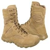 "Reebok Duty Men's 8"" Dauntless Soft Toe Combat Boot"