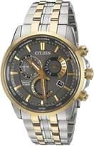 Citizen Men's BL8144-54H Casual Watch