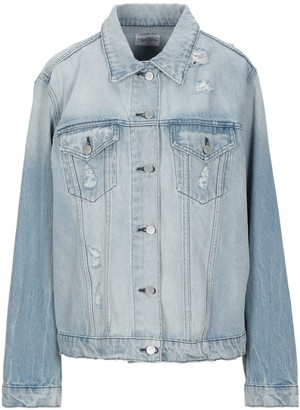 Lauren Moshi Denim outerwear