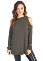 Jala Clothing Mantra Top 7869084368