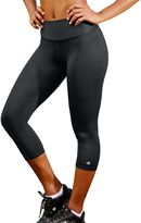 Champion Women's Absolute SmoothTec Capri Workout Tights