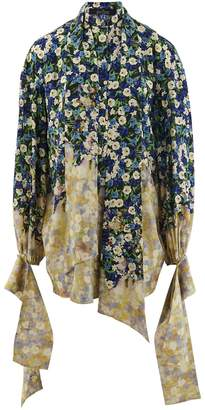 Rokh Silk blouse