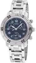 Hermes Women's Vintage Clipper Diver Chronograph Watch, 34mm