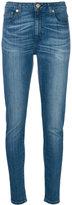 MICHAEL Michael Kors skinny jeans - women - Cotton/Spandex/Elastane - 2