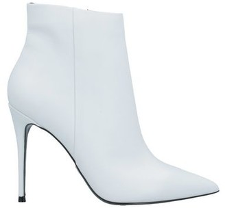 NAKED WOLFE Ankle boots