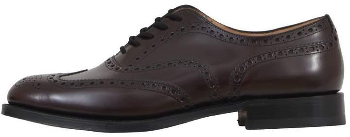 Church's Burwood Lace-up Shoe