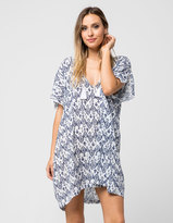 rhythm Indiana Kaftan Dress