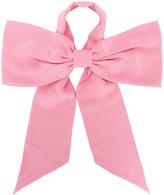 Racil bow tie neck scarf