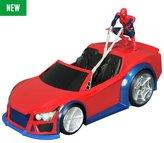 Marvel Spider-Man R/C Web Wheelie