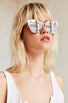 Quay Super Girl Cat-Eye Sunglasses