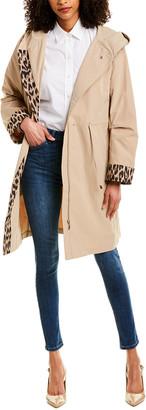 Stella + Lorenzo Trench Jacket