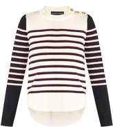 Veronica Beard Amos Sweater