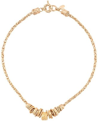 Gas Bijoux Marquise necklace