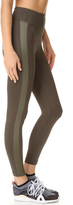 Koral Activewear Gunner Dynamic Duo High Rise Leggings