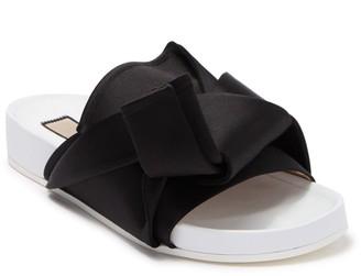 N°21 Origami Platform Sandal
