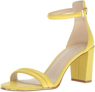 Kenneth Cole New York Women's Lex Heeled Sandal